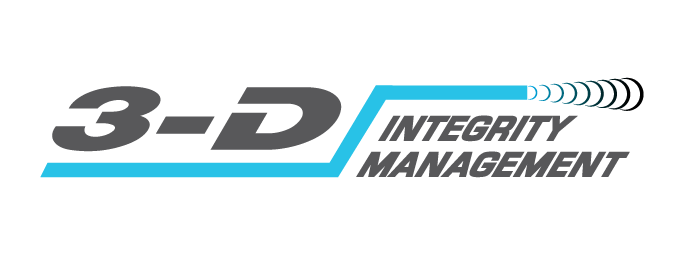 3-D Integrity Management